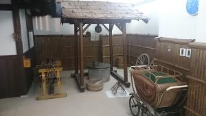 上野歴史民俗資料館