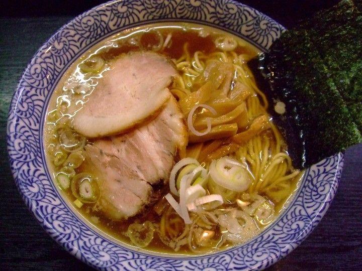 外国人に食べて欲しい日本食TOP10 1位 ラーメン 2位 カツ丼 3位 牛丼