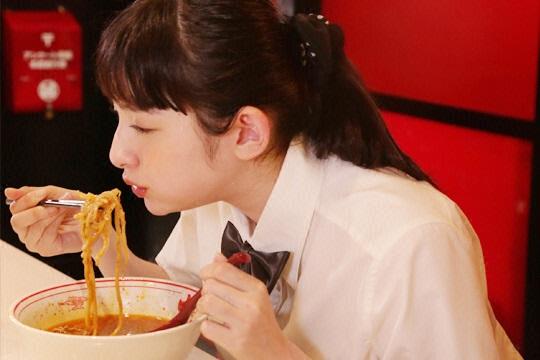 ラーメン大好き小泉さん 全4話 7月18日終了 ←は?