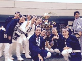 神崎祭り2015-2