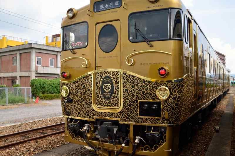 或る列車 (12)