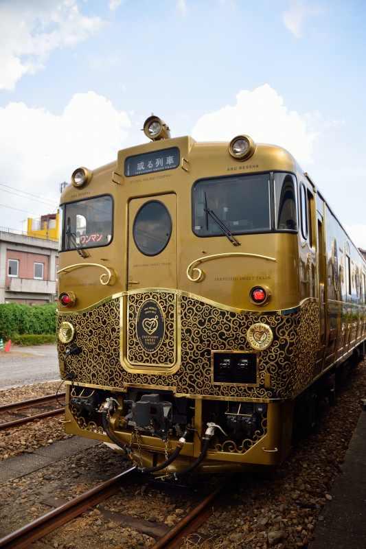 或る列車 (11)