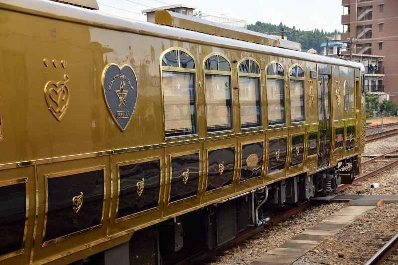 或る列車 (9)
