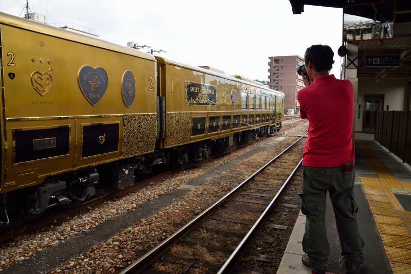 或る列車 (19)