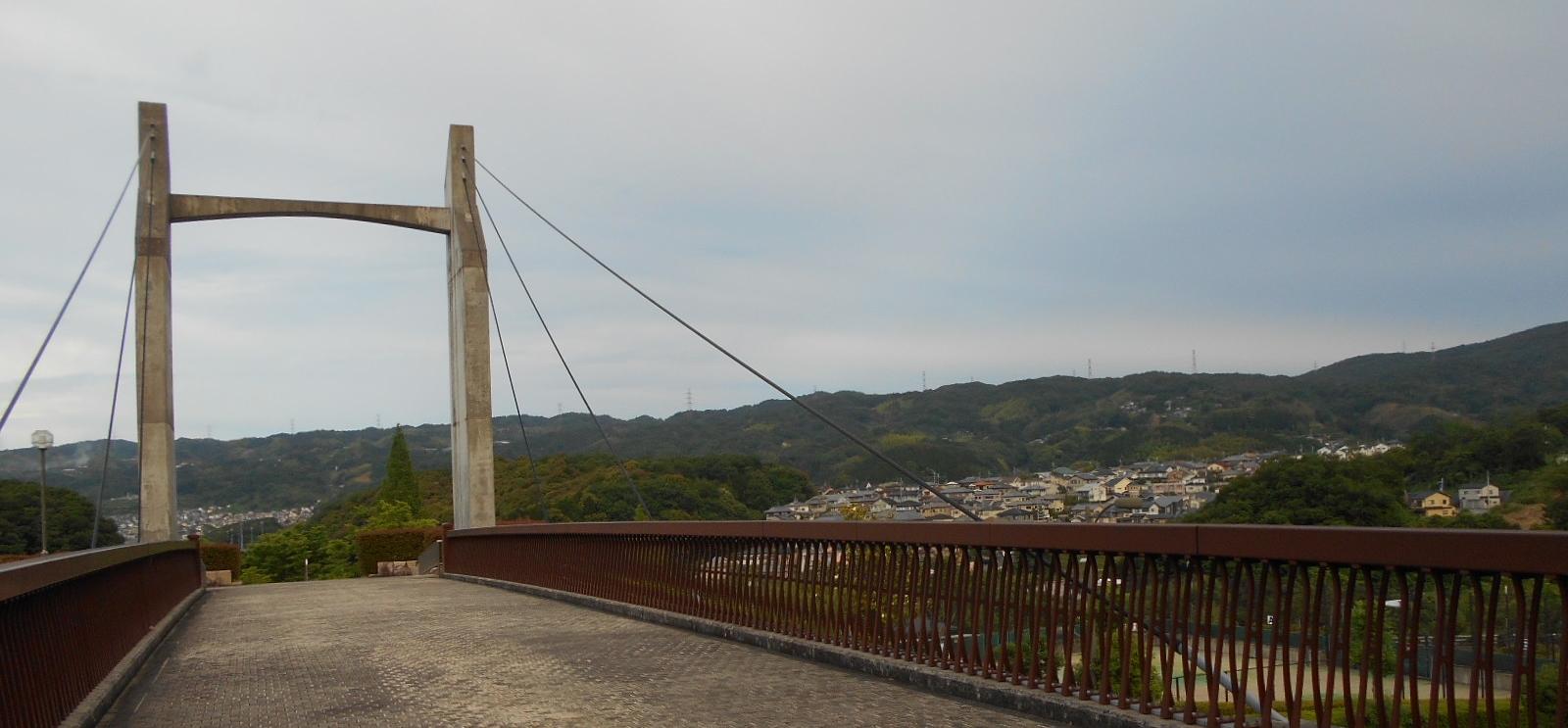 見晴橋(全体像)
