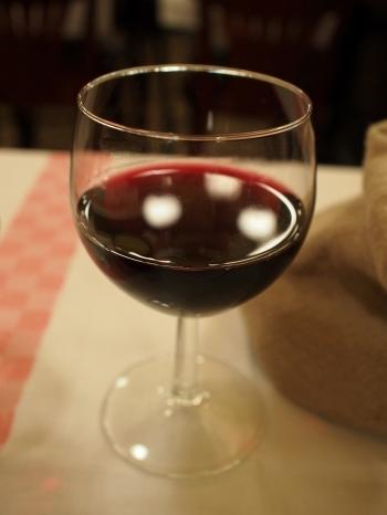 オ・リヨネ 赤ワイン