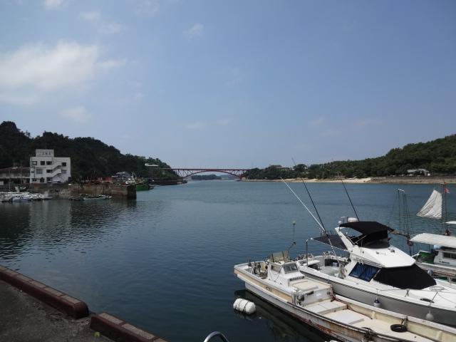 5号橋遠景