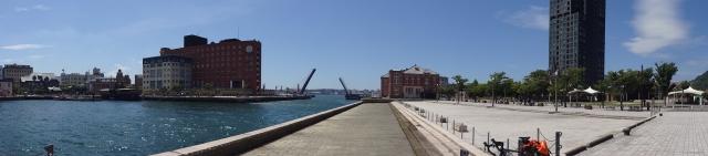 門司港レトロパノラマ