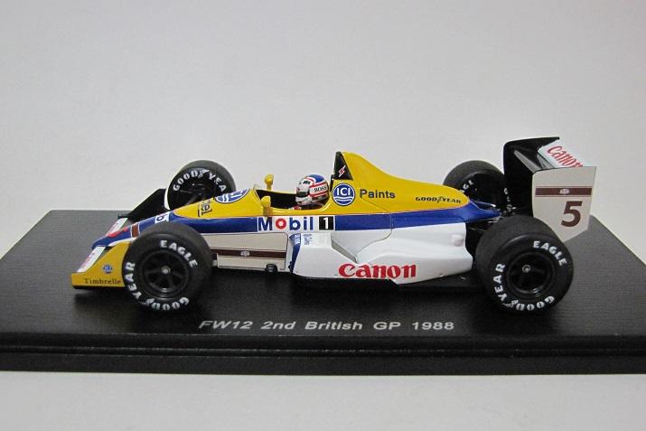 FW12 NM 1