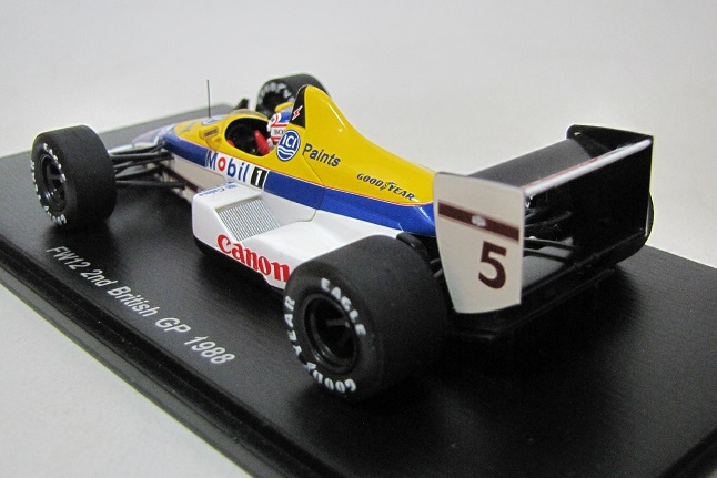 FW12 NM 3