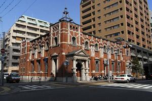 第一銀行神戸