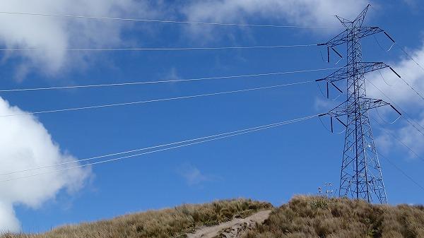 s-PICHINCHAへ登山 (6)