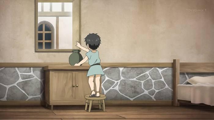 ビキニ 03話12