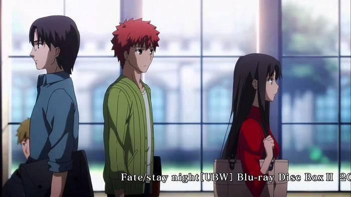 FateUBW 25話4