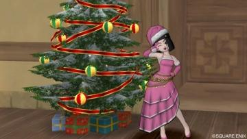 メリークリスマスってなわけだ!