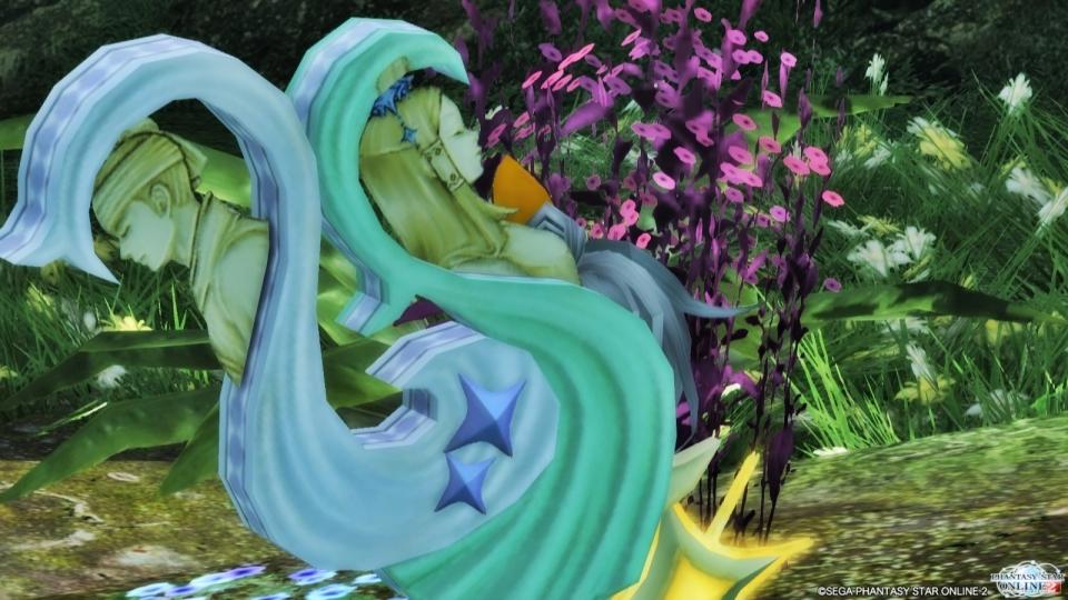 フルーブライラ織姫?彦星?
