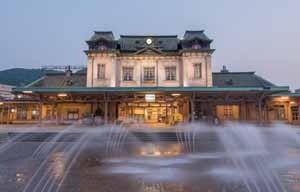 JR門司港駅ブログ