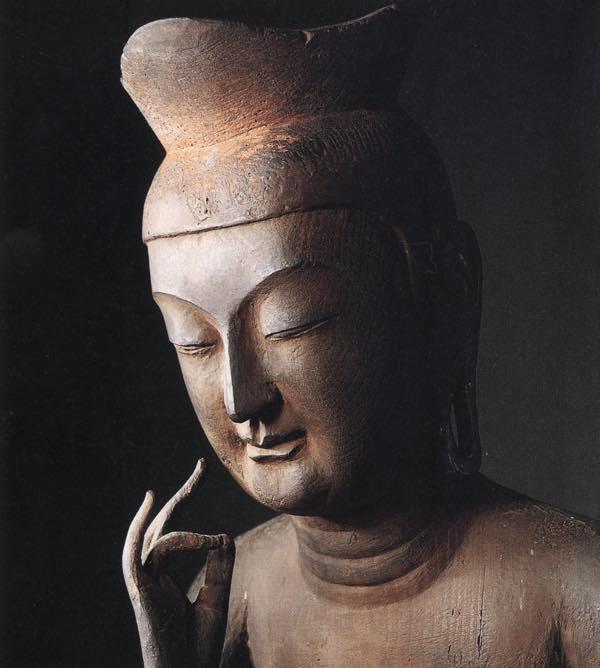20150709 弥勒菩薩