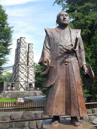 韮山反射炉(5)