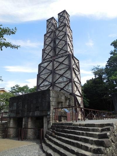 韮山反射炉(6)