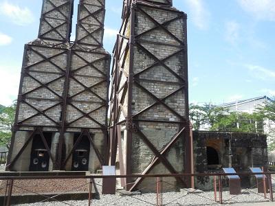 韮山反射炉(9)