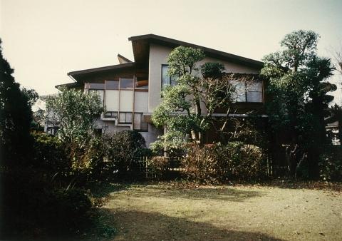 中沢邸01