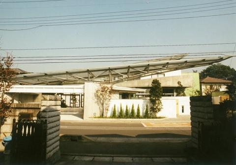小林邸01