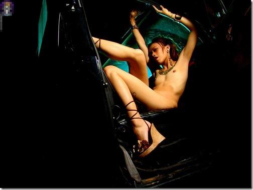 【エロ画像・世界の快道でイク!フィリピン編3】神の創り給もうた美乳美女、チョコレートヒルにも似て・・16Rae Malaya02