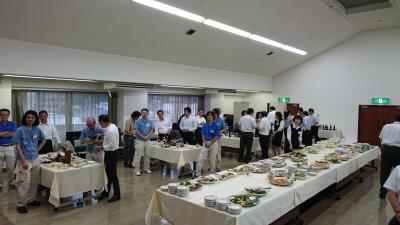 営業本部会議3