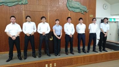 営業本部会議5