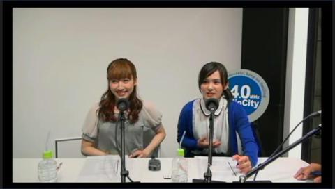 【M・A・O&五十嵐裕美&菊地啓介P出演!】よるのないくにニコニコ生放送!第1夜
