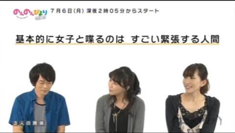 【1週間限定】アニメマシテ スペシャル 2015年7月1日(水)放送分