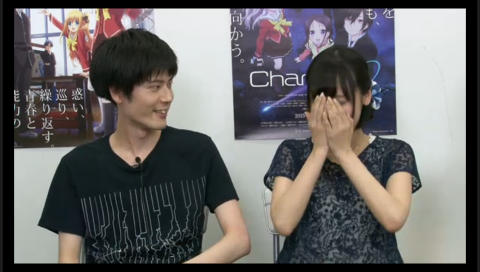 TVアニメ「Charlotte(シャーロット)」放送開始記念特番