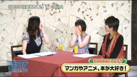 アニメTV(2015年6月24日放送)