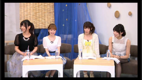 アイドルマスター シンデレラガールズ特番・七夕の夜に輝く星に願いを!