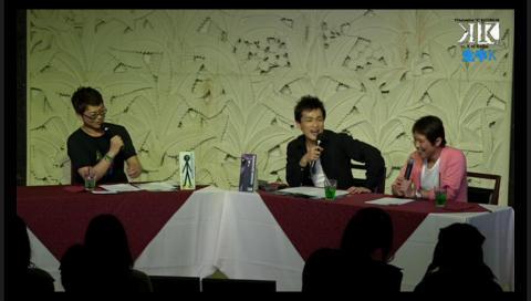 《出演:興津和幸・森田成一》「KR 生中K!」生中継