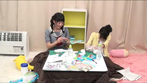 TVアニメ「だんちがい」ニコ生特番 第3回