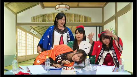 「ゆるゆり なちゅやちゅみ!」放送記念ニコ生 「なつやすみになちゅやちゅみ!!」