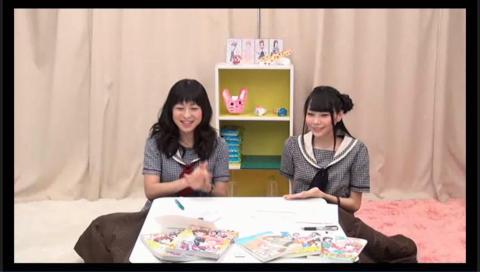 TVアニメ「だんちがい」双子(ニコ)生 第5回 ニコ生