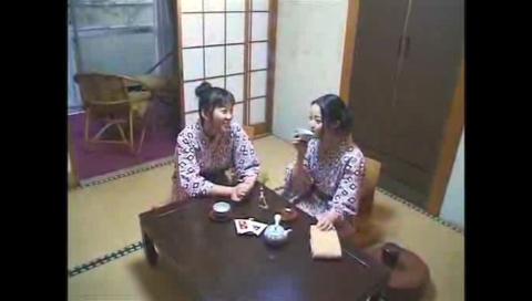 生天目仁美と伊藤静 DVD「Charincoでゆこう」 抜粋