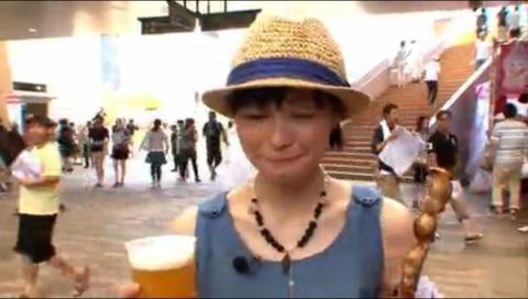 競馬の達人 2014年9月14日分 出演:広橋涼