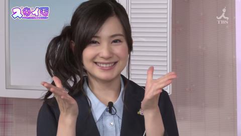 新スキイモ!#17 【アニメが好きでもイイですか。】