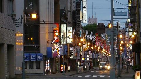 2015.8.1(土) 釧路市ウォーキング