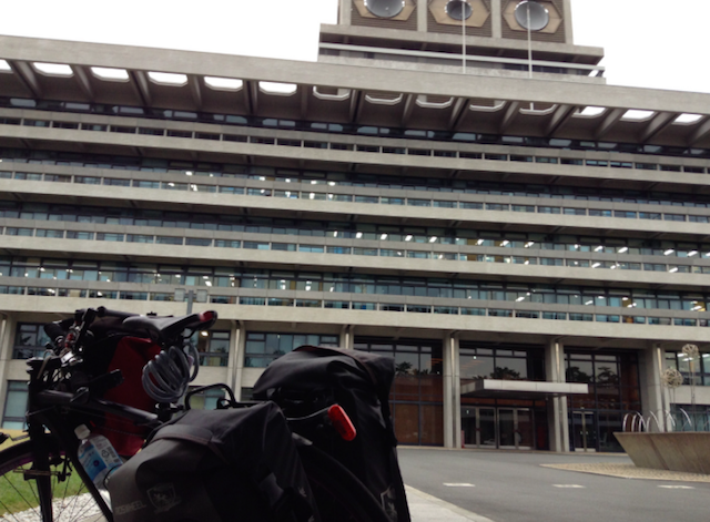 奈良県庁2