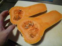 バターナッツかぼちゃ2