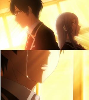 山崎とレオナその2
