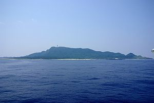 日本の宝島