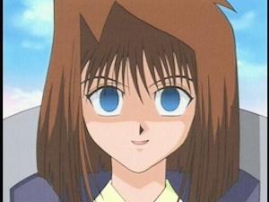 レイプ目杏子