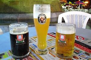 ドイツビールのみなさん