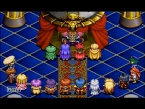 運命の4王子